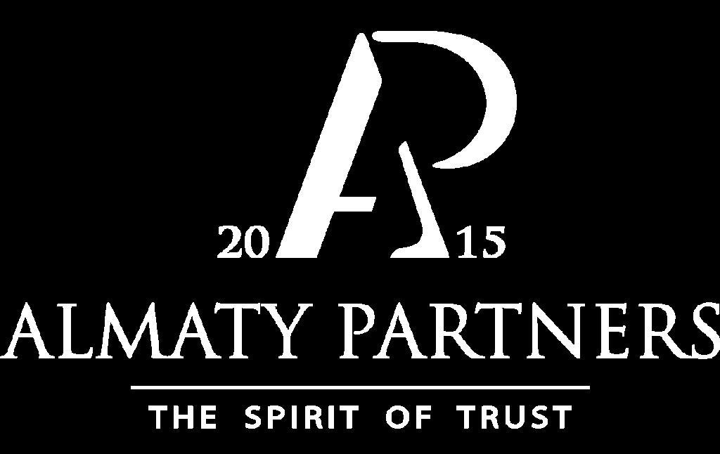 Logo Almaty Partners