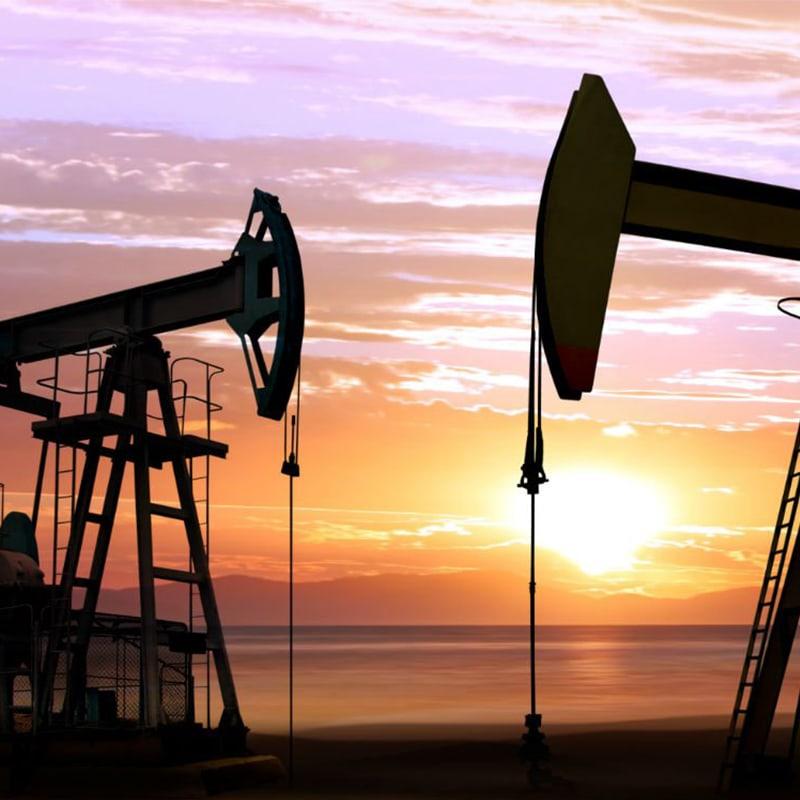 Комплексные поставки для нефтегаза