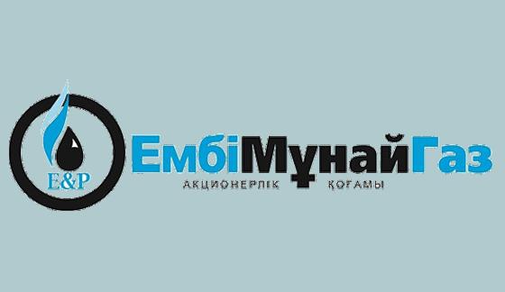 Ембымунайгаз
