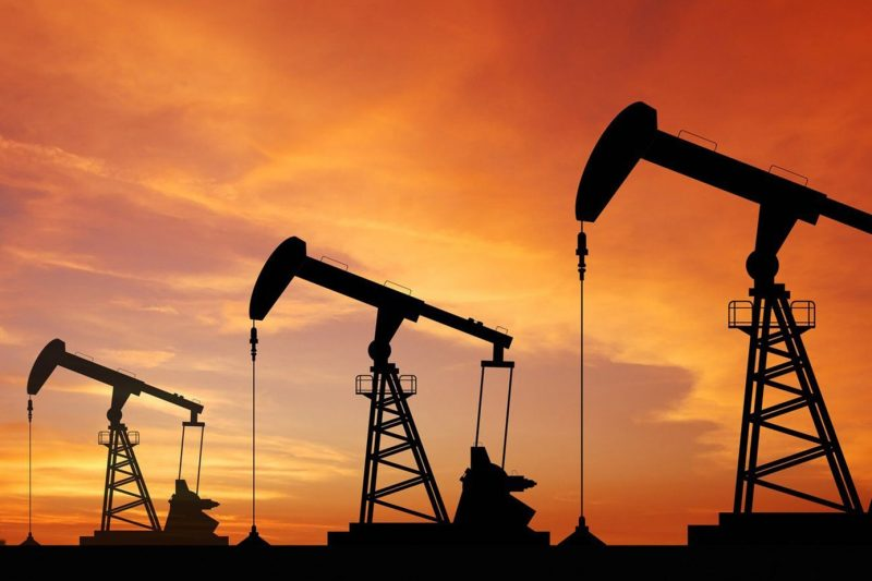 Комплексные решения для нефтегазовой отрасли